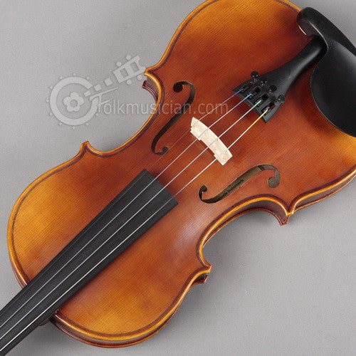 Scott Cao Fiddle Outfit