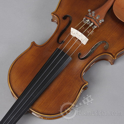 Cremona Boxwood Student Violin Outfit