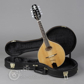 Trinity College Acoustic Electric Mandolin