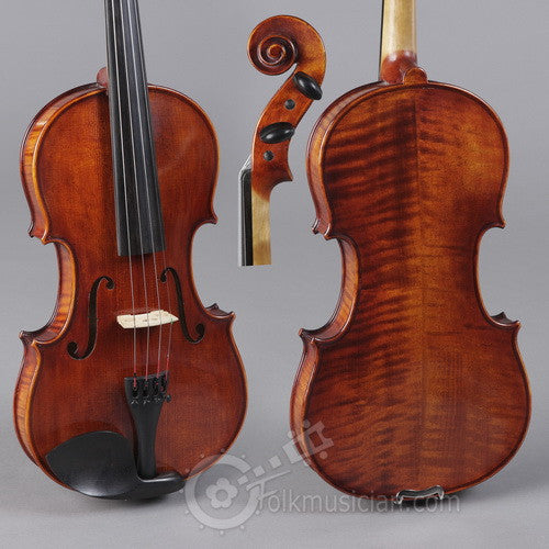 Eastman Fiddle Outfit VL105