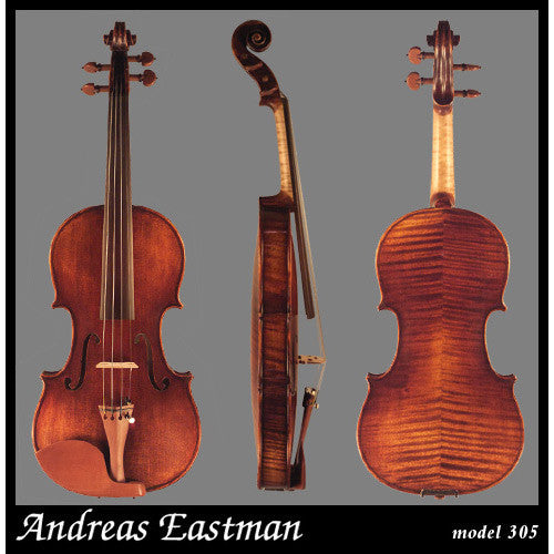Andreas Eastman 305 Violin