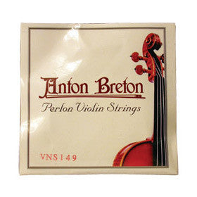 Anton Breton Violin Strings - Steel