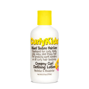 Curl Defining Lotion