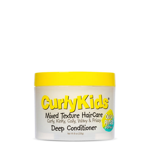 Curly Deep Conditioner