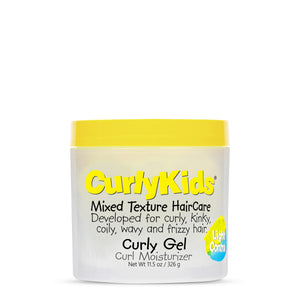 Curly Gel (Family Size)