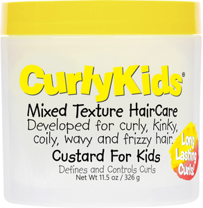 Custard For Kids (Family Size)