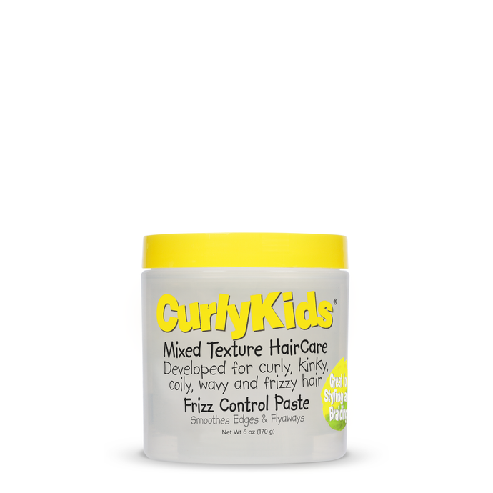 CurlyKids Frizz Control Paste