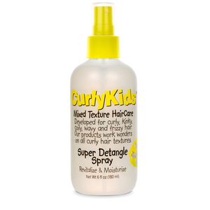 CurlyKids Super Detangle Spray