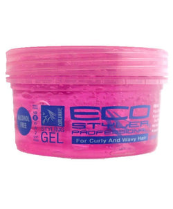 Eco Styler Curl And Wave Styling Gel - Gel coiffant pour waves - Sédécia Cosmetics