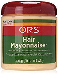 ORS Hair Mayonnaise Treatment For Damaged Hair - Traitement pour cheveux endommagés - Sédécia Cosmetics