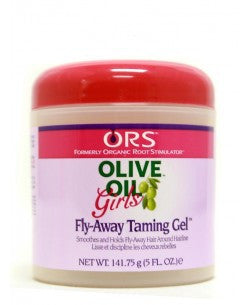 ORS Olive Oil Girls Fly Away Taming Gel - Gel coiffant à l'huile d'olive enfant - Sédécia Cosmetics