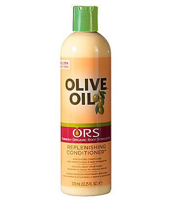 ORS Olive Oil Replenishing Conditioner - Aprés Shampoing - Sédécia Cosmetics