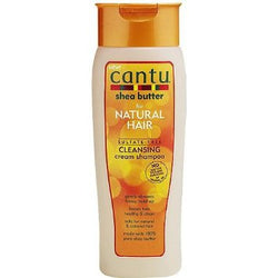 Cantu Sulfate Free Cleansing Cream Shampoo - Shampoing sans sulfate