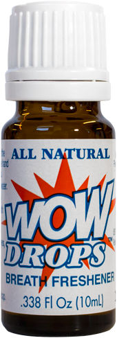 Wow Drops (Pack of 2 bottles)