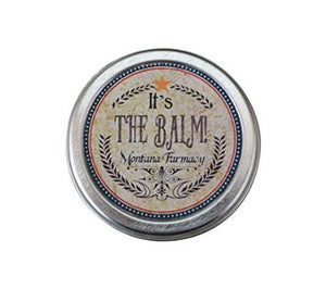 It's THE Balm Antibiotic Balm - Cryptolepis and more!