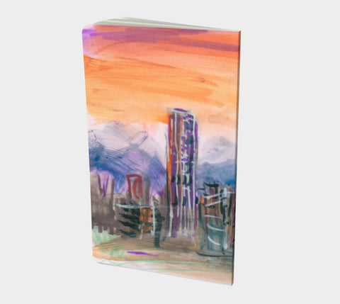 Journal: Denver Dawn by CLM