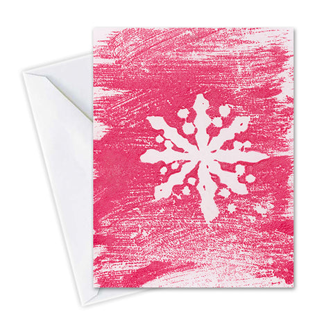 Swirling Snowflake by KC
