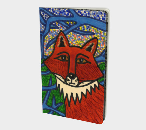 Journal: Fox by NSF