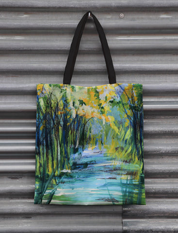 Tote Bag: The Glades by OUI