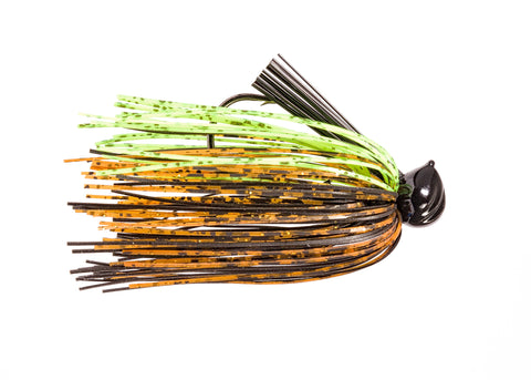 Missouri Crawpappy Football Jig