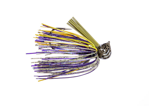 Bama Bug Football Jig
