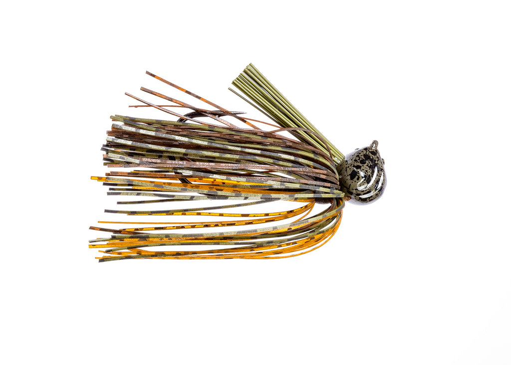 Crawdad Football Jig