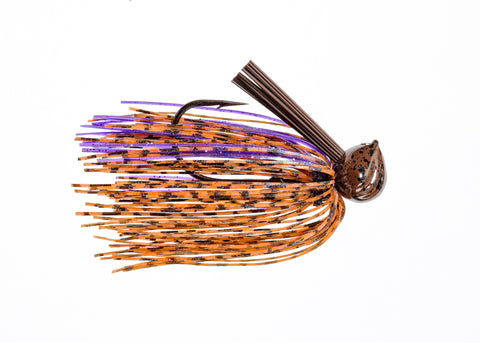 Peanut Butter Jelly Football Jig