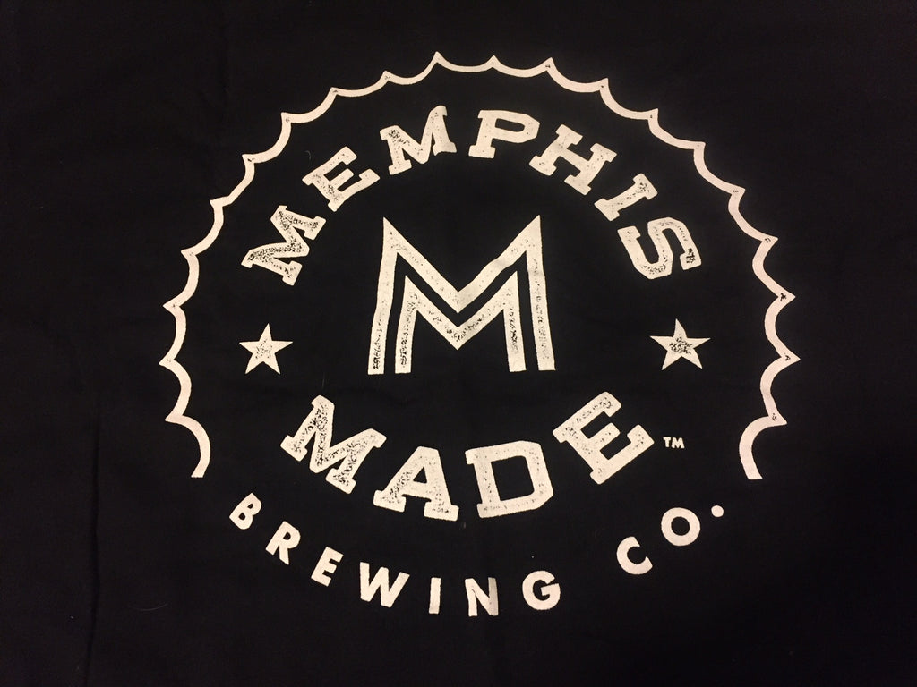 Memphis Made Brewing Co. T-Shirt