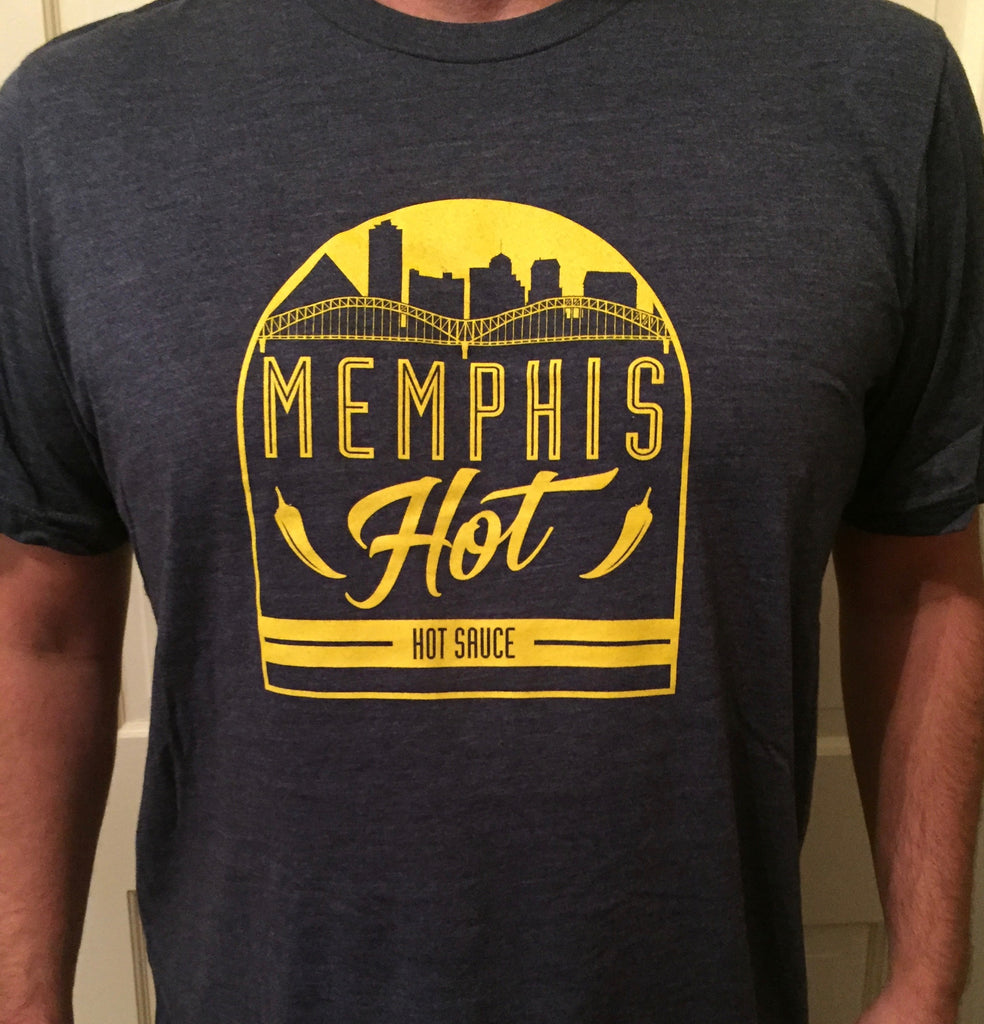 Memphis Hot T-Shirt