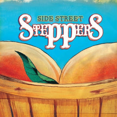 "Side Street Steppers ""Sweetest Peaches"" CD"