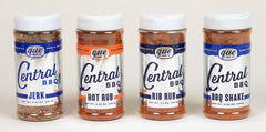 Central BBQ Spice Gift Box
