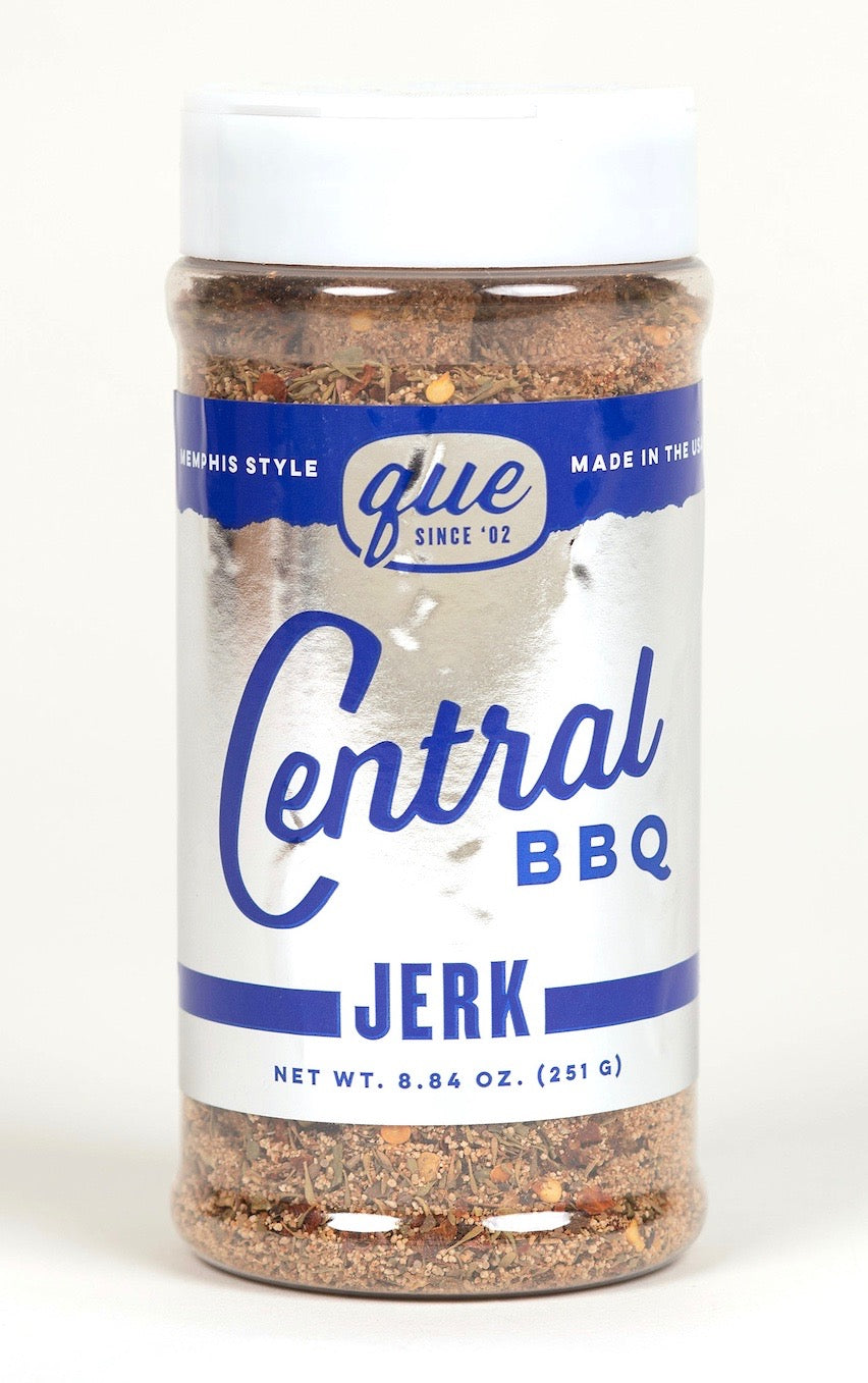 Central BBQ Jerk Seasoning
