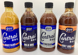 Central BBQ Sauce Gift Box