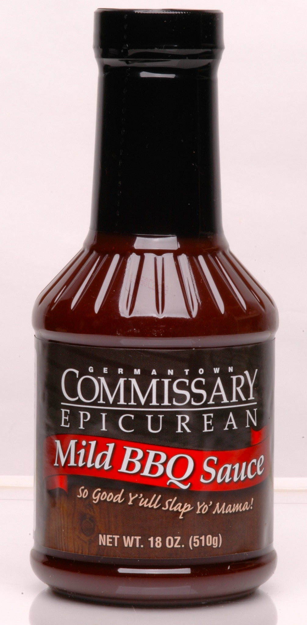 Germantown Commissary Mild BBQ Sauce