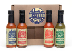 Memphis Hot Gift Box