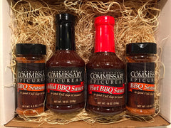Germantown Commissary Gift Box