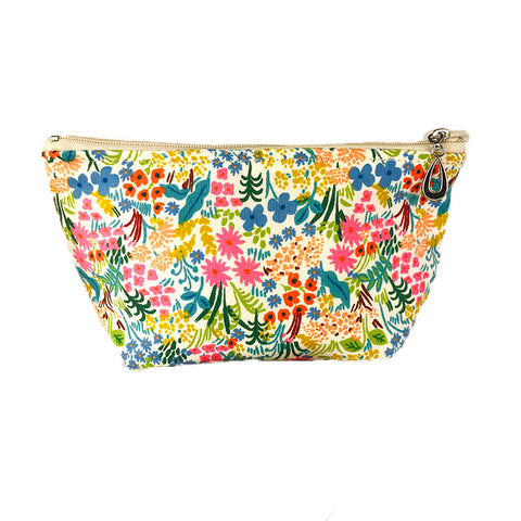 Small Make-up Bag Secret Garden