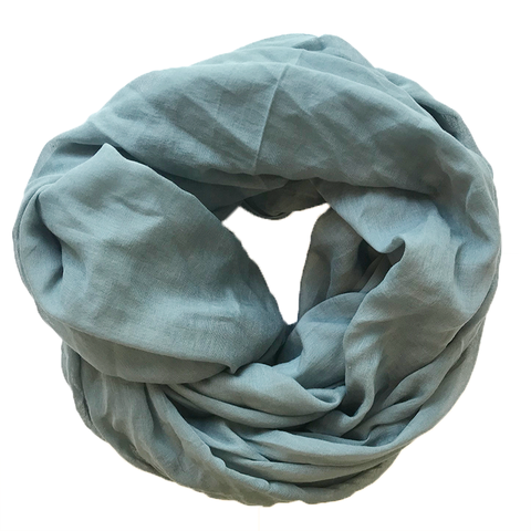 Cloud Solid Scarf