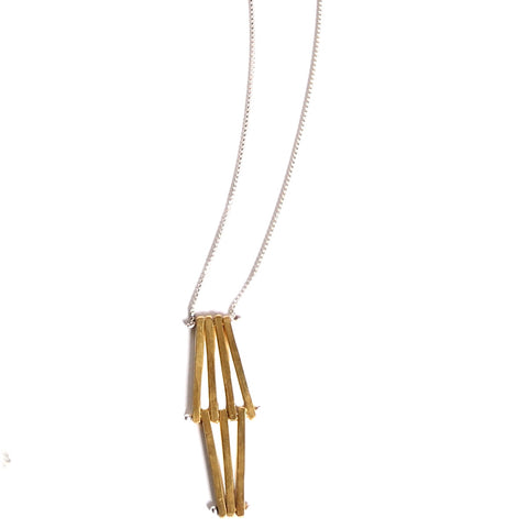 Levels No. 1 necklace