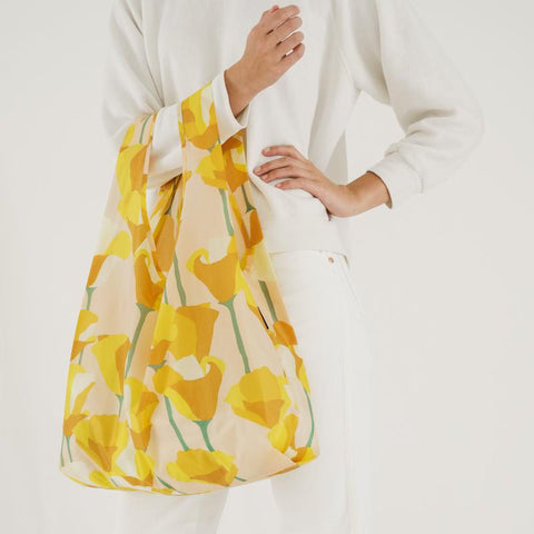 Standard bag Golden Poppy
