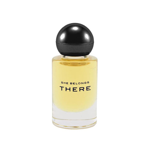 She Belongs There Perfume Oil