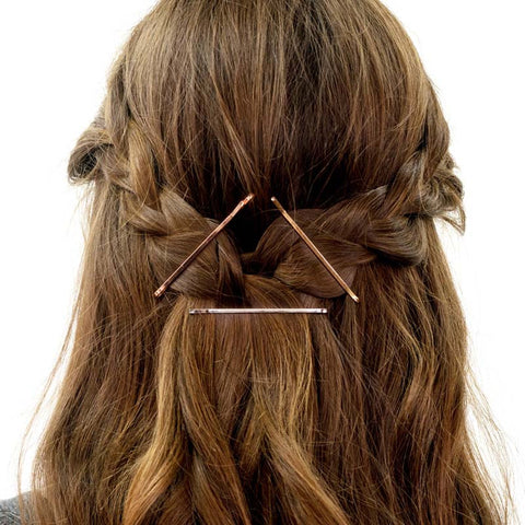 Straight Bobby Pins