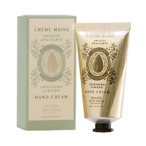 Timeless Soothing Almond Hand Cream