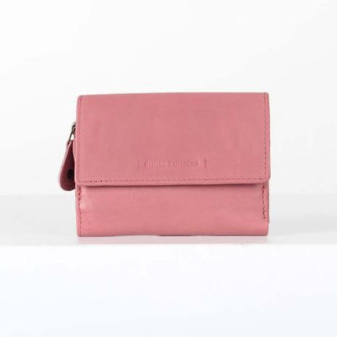 Apricot Small Wallet (Multiple Colors)