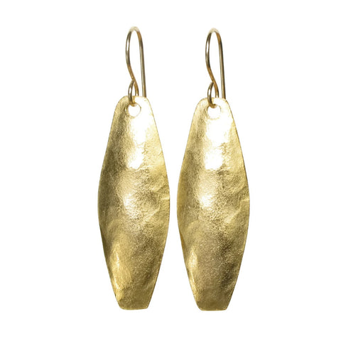 Aubrey Gold Earrings