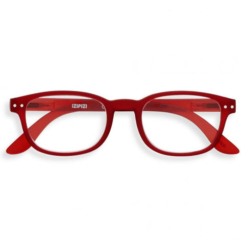 Izipizi Red Crystal (Readers #B)
