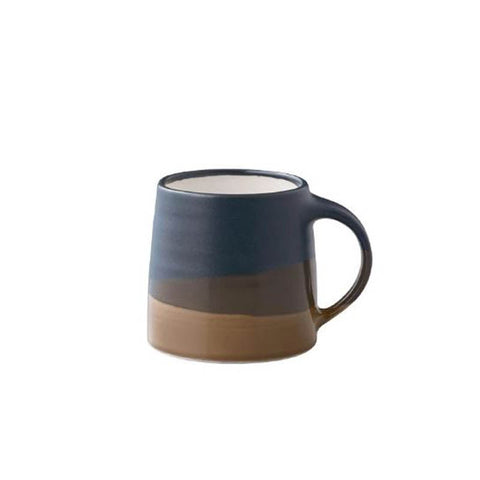 Kinto Mug Black/Brown