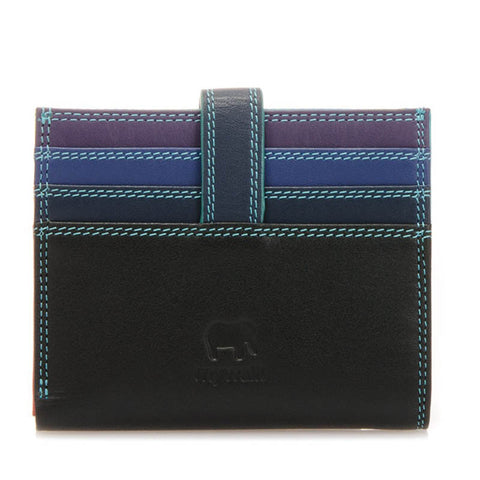 Tab Card Wallet black/pace