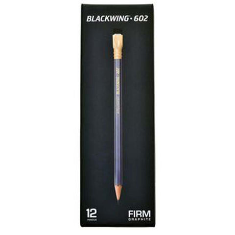 Pencils 12-pack 602 (Firm Graphite)