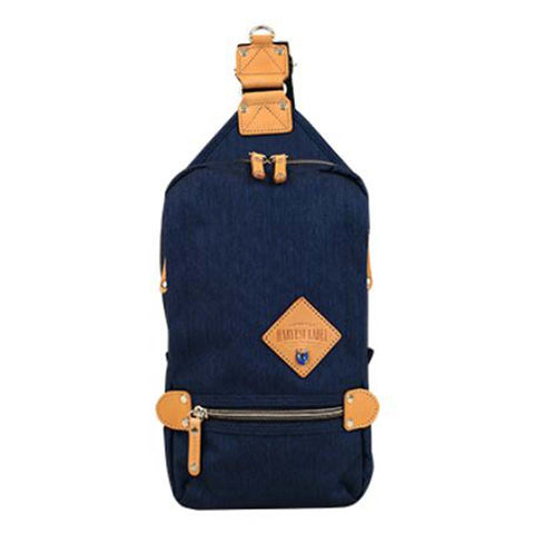 Sling Pack Element Deep Blue